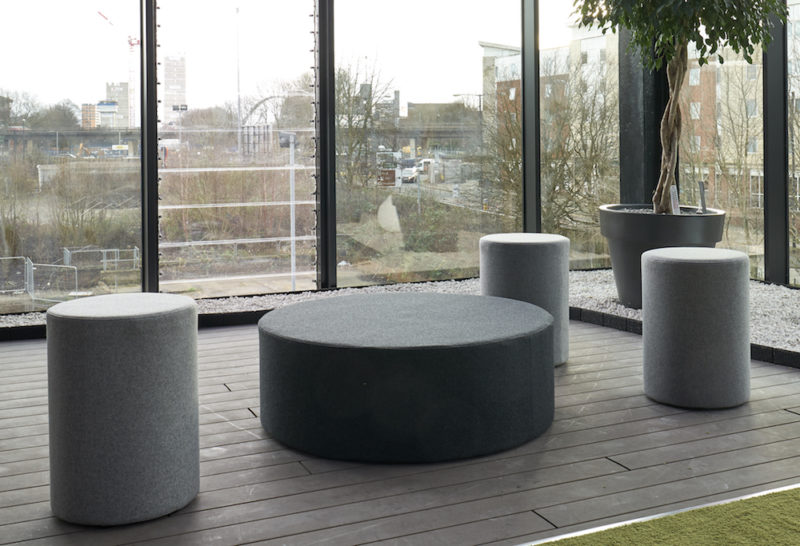 Dots Chairs