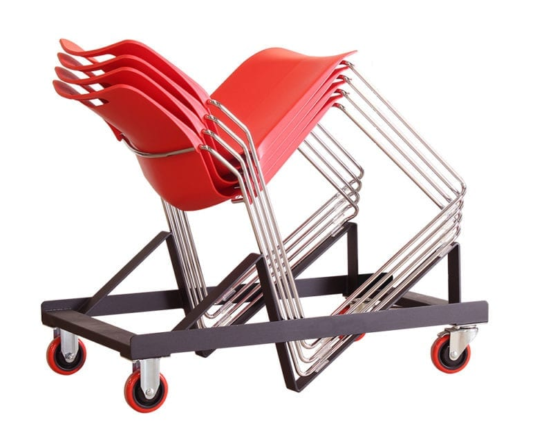 Touch-trolley
