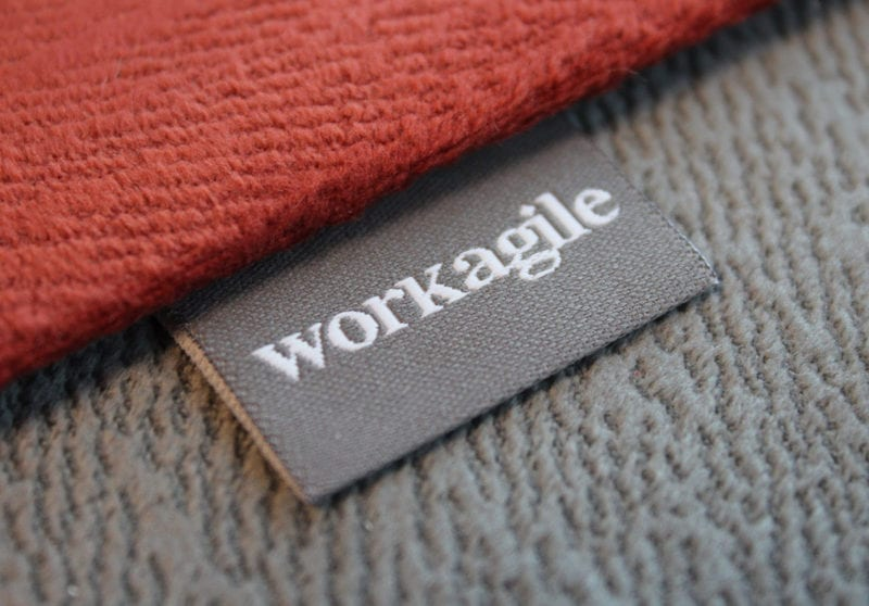Workagile Fabric Swatch